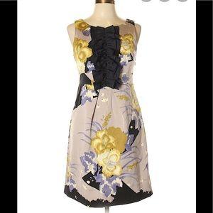 Anthropologie Leifsdottir Dress